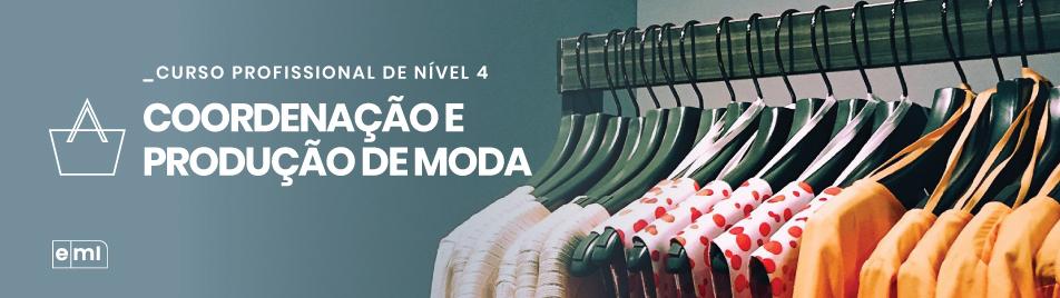 Escola de Moda de Lisboa - Banner
